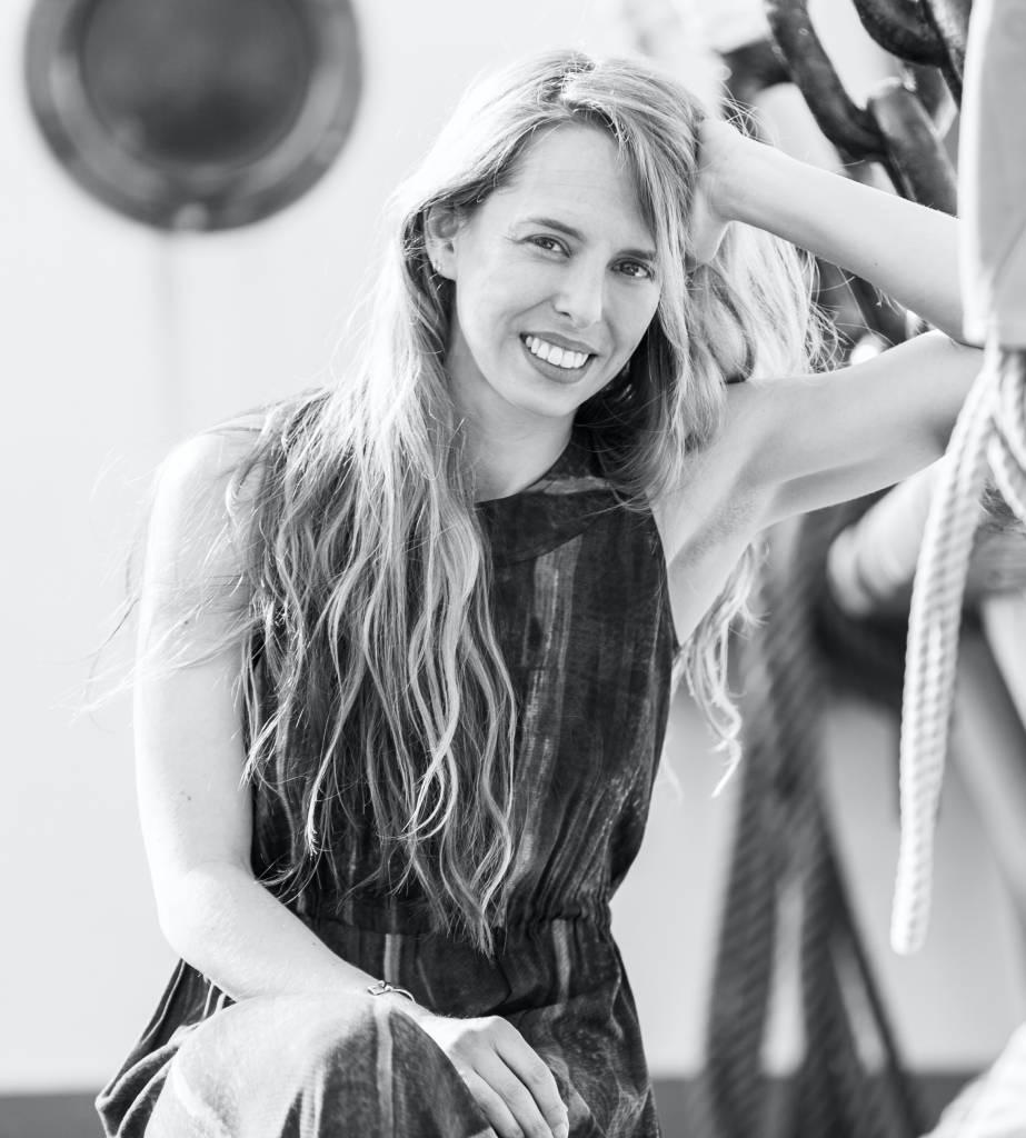 Anna Leinberger - BK Authors