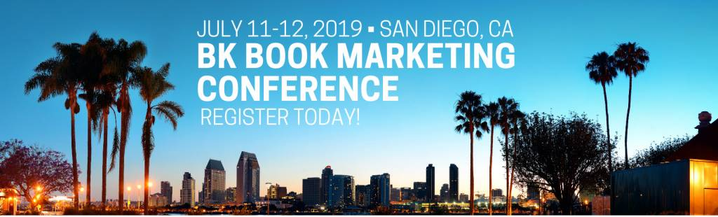 2019 Book Marketing Conference
